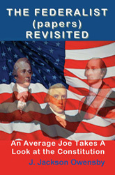 federalist essays authors 1788, alexander hamilton, james madison, and john jay undertook efforts to  help make this happen working together, they wrote a series of 85 essays.