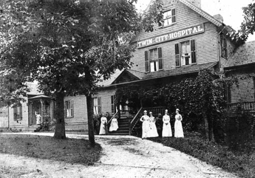 TwinCityHospital