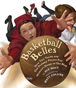 BasketballBelles