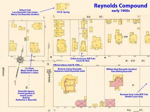 ReynoldsMap