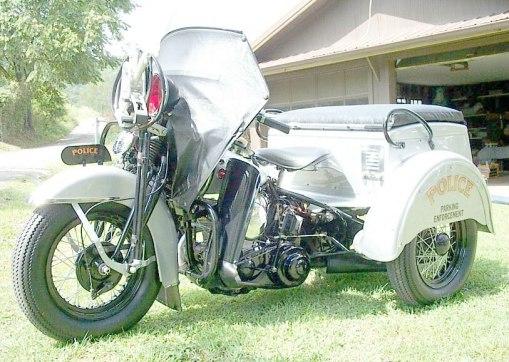 HarleyTrike1940s