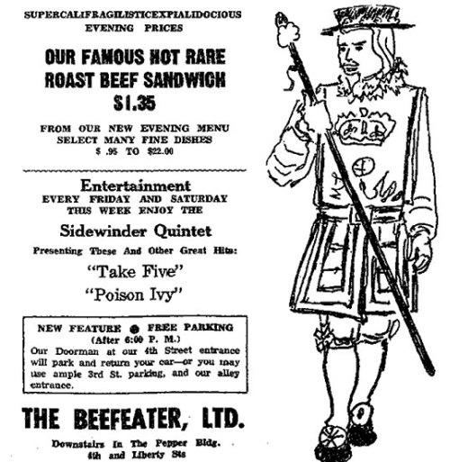 BeefeaterWeb