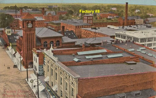 Factory#8