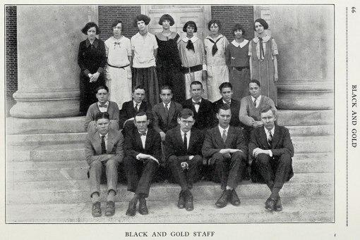 1925B&GStaff