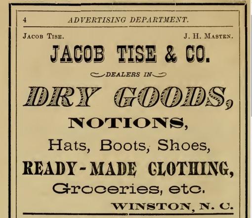 JacobTiseAd1884