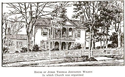 TJWHouse