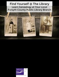 Genealogy Programs 2015