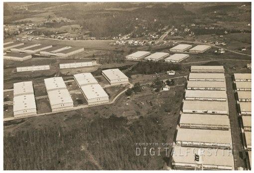 Warehouses43