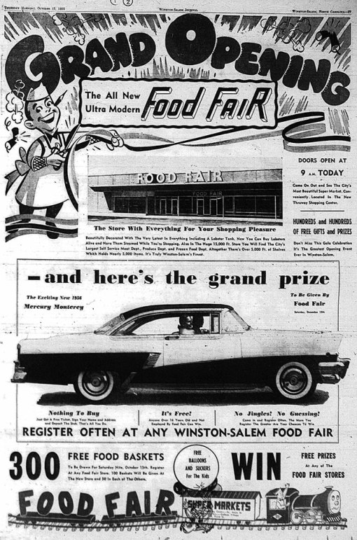 FoodFairAd