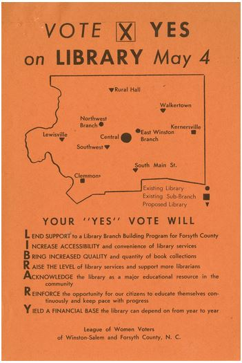 Referendum Flyer