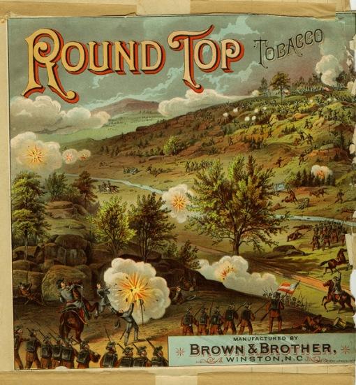 RoundTopBrownBro