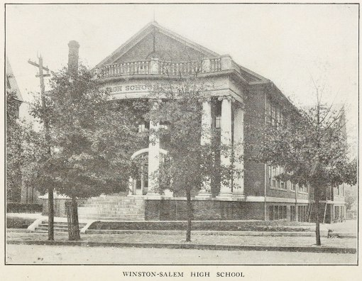 1909HighScool