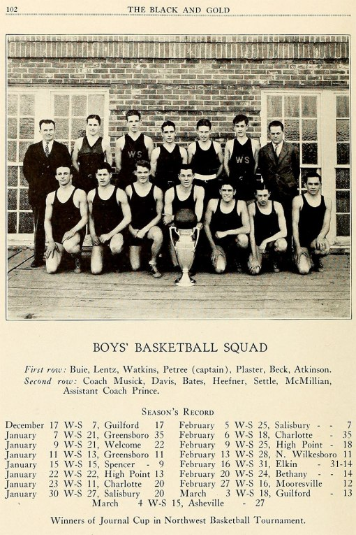 1926Basketball