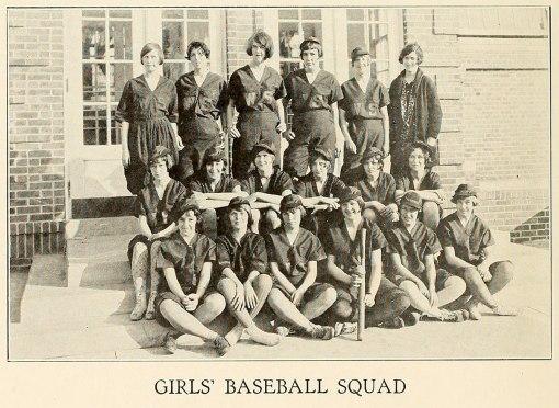 1926GirlsBaseball