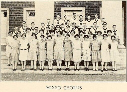 MixedChorus