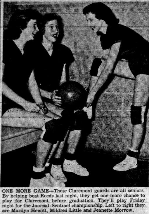 Claremont1948