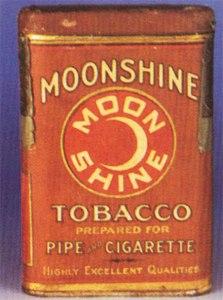 MoonshinePocket