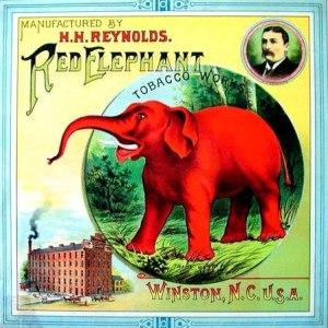 RedElephant