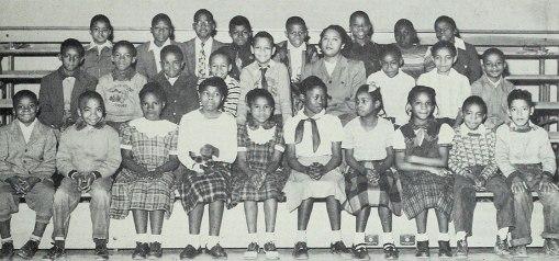 1stGraders1952