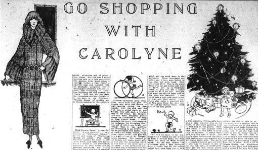 ShoppingCarolyneDec1922