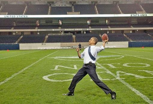 ObamaSoldierField