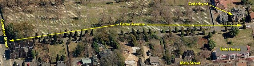 CedarAveMap