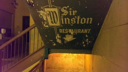 SirWinston