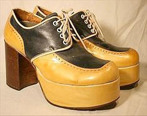platformshoes