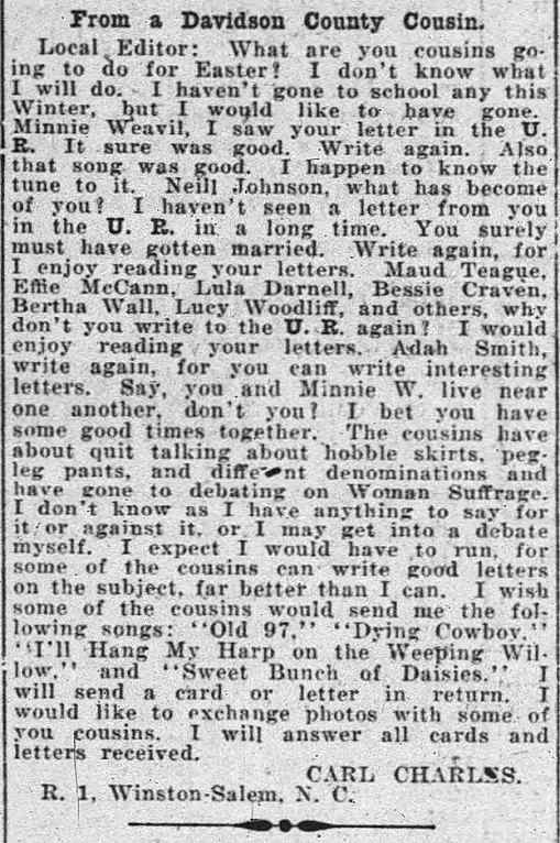 womensuffrage