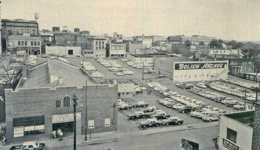 arcade1964