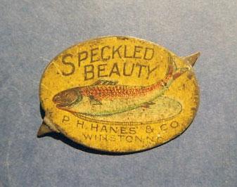 speckledbeauty