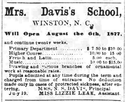 davisschool