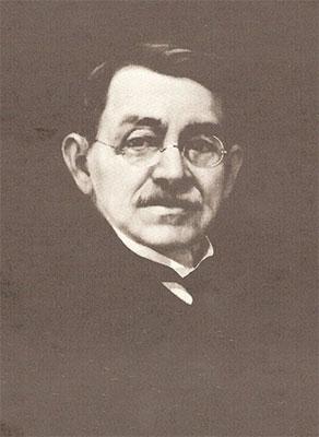 James A. Gray
