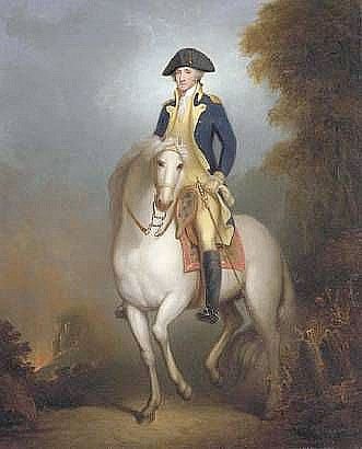 washingtonhorseback